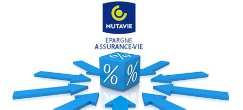 assurance vie mutavie maintient ses taux 224 2 85 et 3