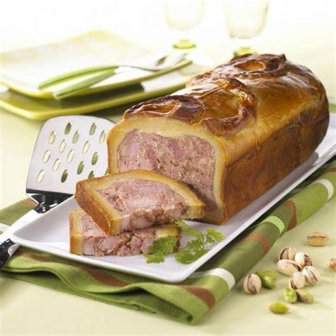 pate en croute recette recette le p 226 t 233 en cro 251 te p 226 t 233 en cro 251 te et charcuteries tes and ps