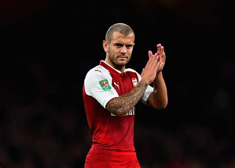 excellent wilshere     worst rated arsenal