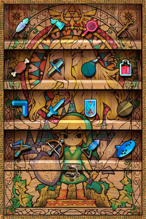 Iphone Wallpaper Zelda What Are Some Cool Zelda Backgrounds For Phones Zelda