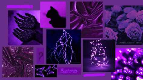 lilac aesthetic laptop wallpapers