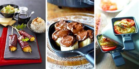 cuisine raclette recette originale comment faire une raclette originale vegan aux légumes