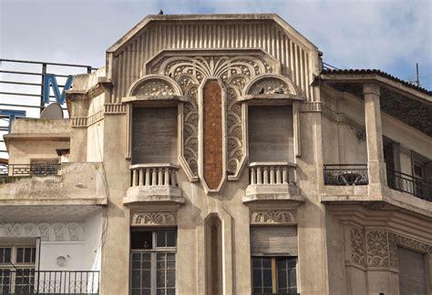 cuisine de basma architecture de casablanca les courants architecturaux