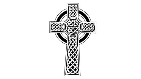 Craftsmen of all generations are dedicated to ens. Symbols of Celts