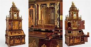 Roentgen Furniture Luxury Antiques Filled With