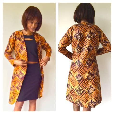 stylafrica la mode africaine en pagne vestes chemises
