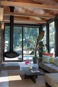 trending patio sunroom design ideas 20 Pieces of Modern Sunroom Furniture That'll Add ...