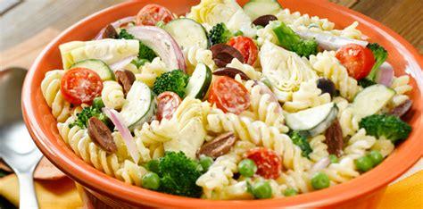 summer pasta salad recipe summer pasta salad what s for dinner
