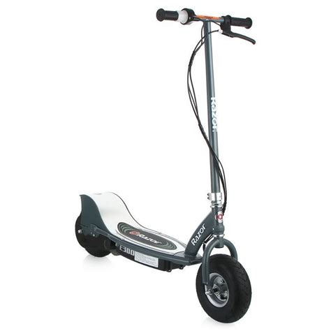 e scooter электросамокат схема