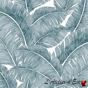 Tissu Enduit Pour Nappe : rouleau tissu contemporain pour nappe totem de thevenon ~ Teatrodelosmanantiales.com Idées de Décoration