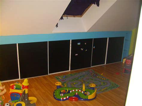 chambre b b sous pente chambre en sous pente trendy placard chambre sous pente
