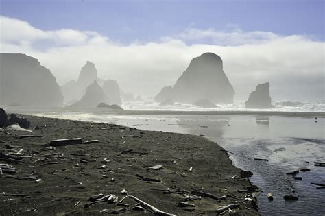 tide table brookings oregon rainbow rock retreat things to do