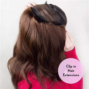 How to Use Hair Extensions for Volume | Hair Extensions ...