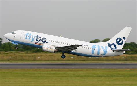 File:Boeing 737-3Y0, Flybe (Astraeus Airlines) JP517205 ...