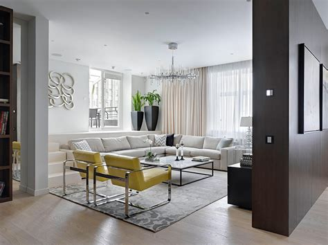 Contemporary Loft In Russia Integrating Elegant Design. Beautiful Modern Living Room. Hgtv Living Rooms. Pottery Barn Living Room Pictures. Tv Stands For Living Room. Front Living Room 5th Wheel For Sale. Things To Put On Shelves In Living Room. Living Room Wall Sconces. Yellow Grey White Living Room
