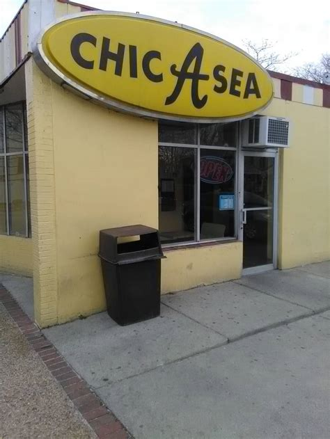 Chic-A Sea Restaurant | 2702 Chestnut Ave, Newport News ...