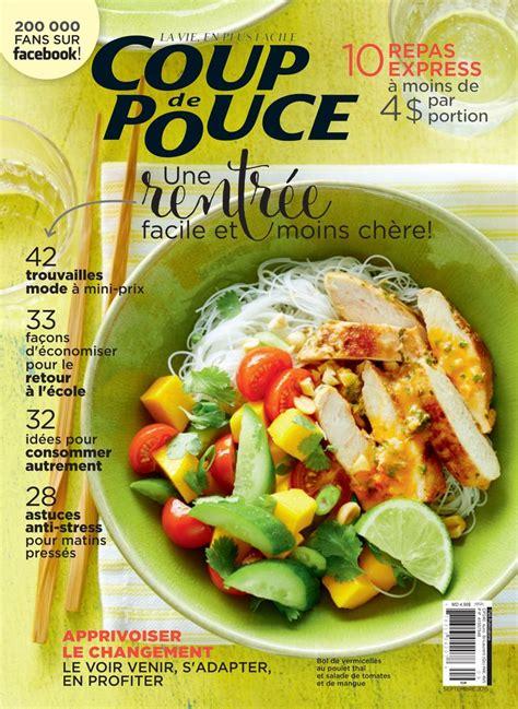 magazines de cuisine plus de 1000 idées à propos de pages couvertures du