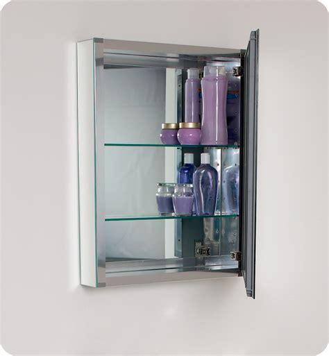 19 75 quot fresca fmc8058 small bathroom medicine cabinet w