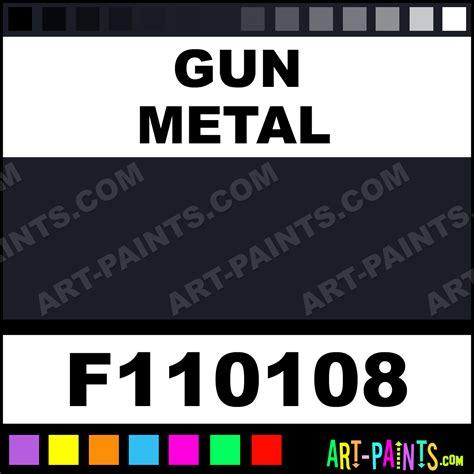 gun metal railroad enamel paints f110108 gun metal