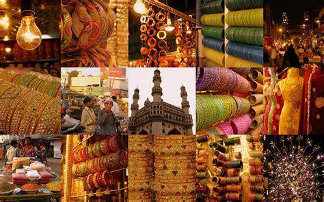 laad bazaarchoodi bazaarold cityhyderabad india