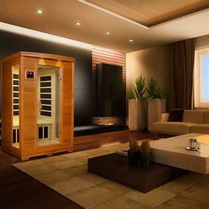 2 Mann Sauna : finished sauna kit ~ Lizthompson.info Haus und Dekorationen