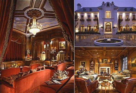 real estate michael jacksons house