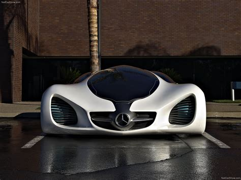 mercedes benz biome in action mercedes benz biome photos photogallery with 11 pics