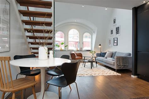 idee deco appartement duplex