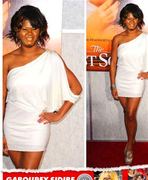 Precious Actress Weight Loss 2018