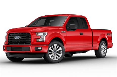 truck ford 2017 2017 ford f 150 reviews and rating motor trend