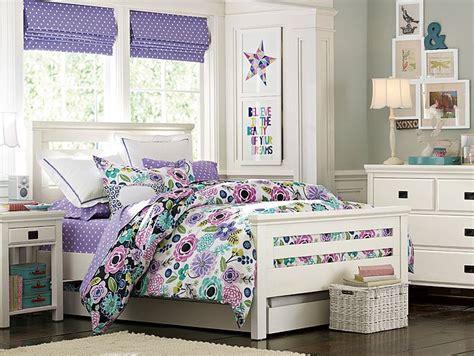love  pbteen oxford abby floral bedroom  pbteencom