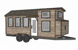 Mini case su ruote Blog di arredamento e interni