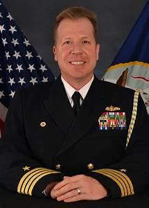 Captain Steven Friloux  Usn  U0026gt  Naval Sea Systems Command