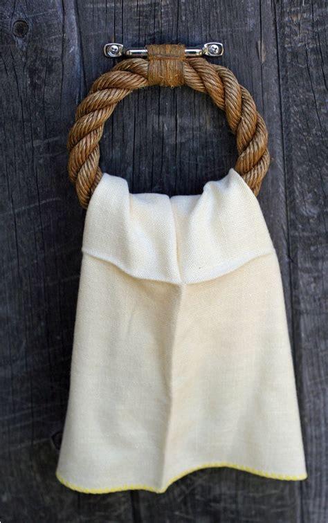 nautical rope ideas  pinterest diy nautical