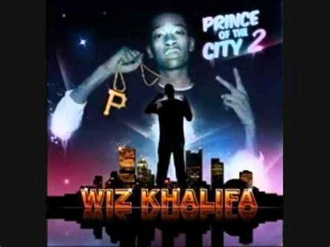 Prince Of The City wiz khalifa prince of the city 2