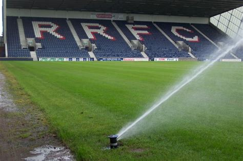 raith rovers football club sports grounds projects