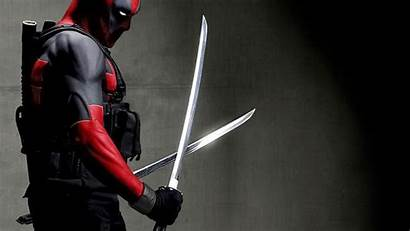 Cool Deadpool Character Wallpapers Awesome 4k Movies