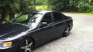 1995 Honda Accord July 2012 Update  U0026 Lowering Car Problems