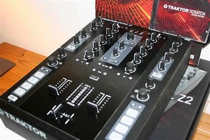 Z2 Traktor Kontrol Instruments Native Audiofanzine