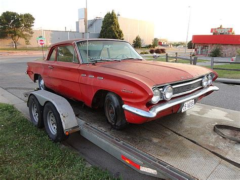 1962 Buick Special For Sale by Buicks For Sale Browse Classic Buick Classified Ads