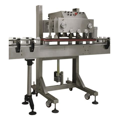 semi automatic capping machines arminpackcom