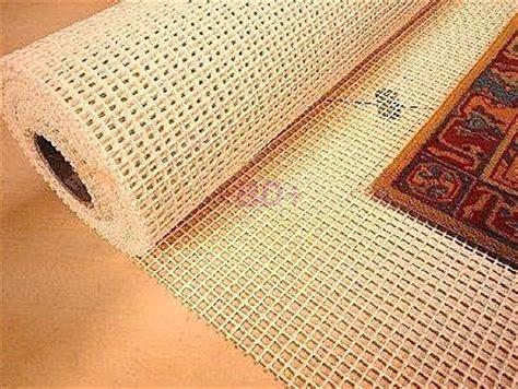 tapis antiglisse sous tapis grille antid 233 rapant antiglisse