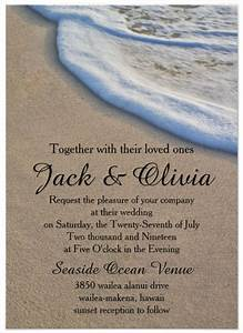 printable beach wedding invitation orderecigsjuiceinfo With free printable beach wedding invitations templates downloads