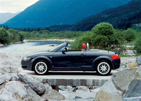 Audi Coupe Review Top Speed