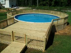 1000 images about our above ground pool pictures on