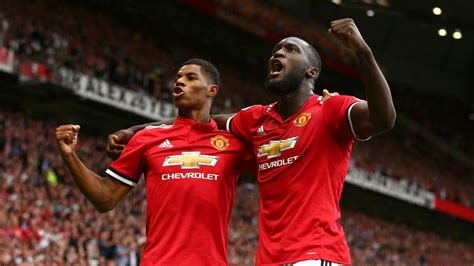 romelu lukaku   debut  remember  man united