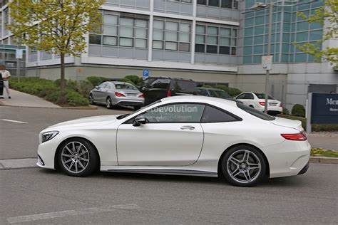 2019 Mercedesbenz Sl Rumored To Go 2+2 Autoevolution