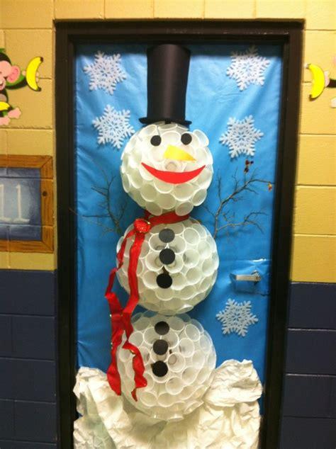 winning christmas door decorations 16 best door decoration contest 2012 images on doorway ideas door ideas and
