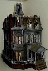 Viktorianisches Haus Kaufen : sculptures pinterest puppenstube puppenhaus miniaturen und puppen ~ Markanthonyermac.com Haus und Dekorationen