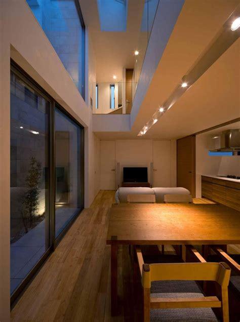 house  corridor  architect show